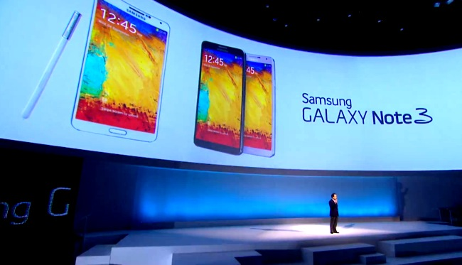 Samsung <a  data-cke-saved-href=?tag=galaxy-note-3 href=?tag=galaxy-note-3>Galaxy Note 3</a>