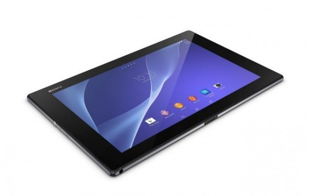 Sony Xperia Table z2