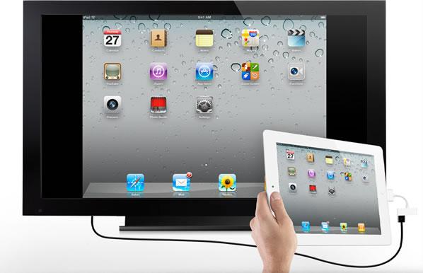 Apple iPad 2 Wifi 16GB Connectivity