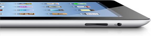 Apple New iPad 32GB Wifi  (Ipad 3 2012) Design