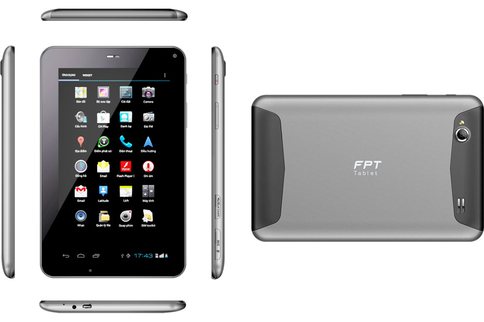 FPT Tablet III
