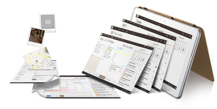Samsung Galaxy Tab 10.1 N8000