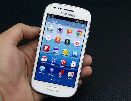 giao dien samsung galaxy s3