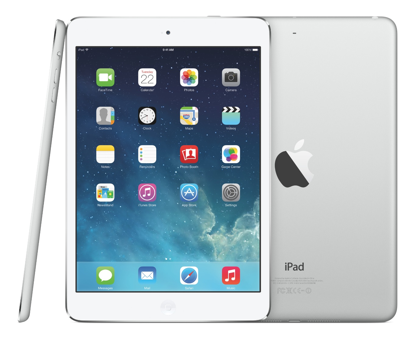 IPAD AIR 1 WIFI 16G