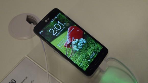 điện thoại LG L90