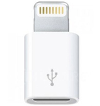 Apple Cáp Lightning To Micro USB Adapter