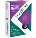 Kaspersky Internet Security 2013 bộ 3PC/1 năm