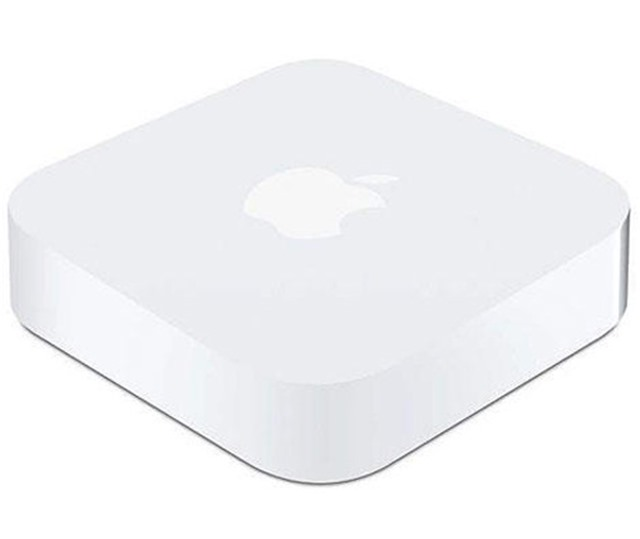 Apple Wifi Router Airport Express Base Station-ITP