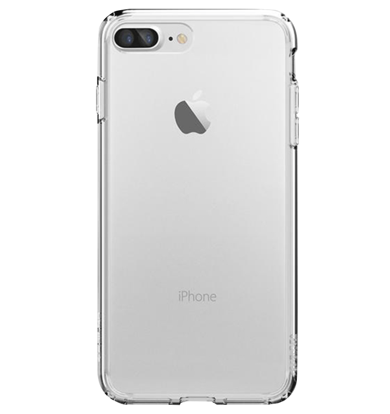 Ốp lưng iPhone 7 Plus Spigen Ultra Hybrid