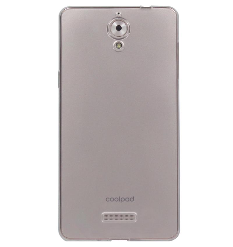 Ốp lưng Coolpad Sky 3 Silicon trong