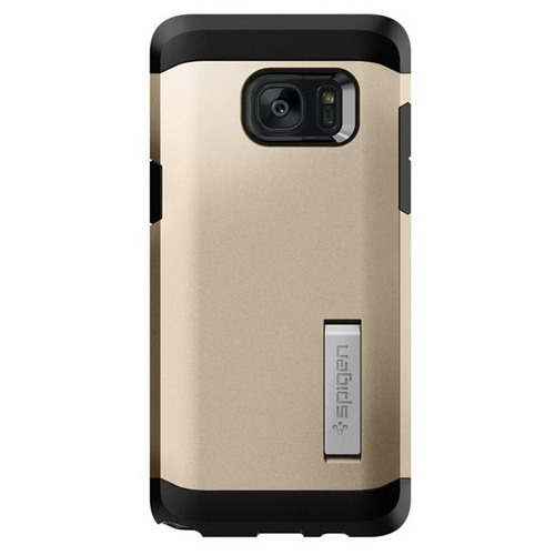 Ốp lưng Samsung Note 7 Tough Armor Gold