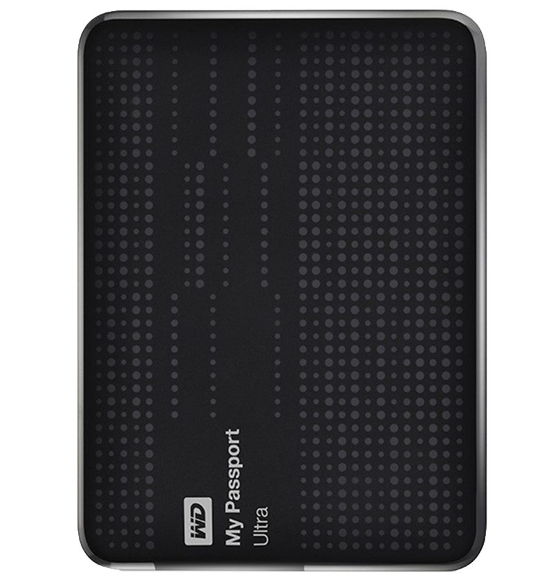 Ổ cứng Western Digital My Passport Ultra 1TB