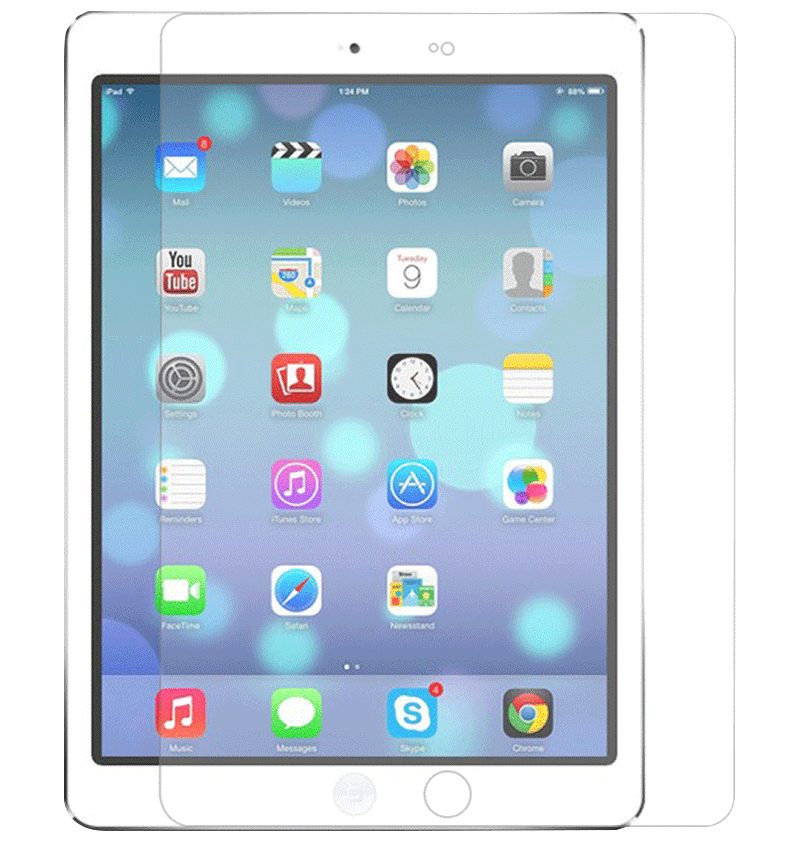MDMH iPad Air (bóng)