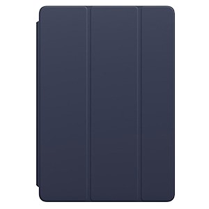 Apple Vỏ iPad Pro 10.5 Smart Cover Midnight Blue