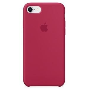 PKNK Ốp lưng iPhone 8/7  Silicon Rose Red MQGT2FE/A