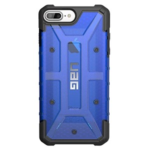 Ốp lưng iPhone 8 Plus UAG Plasma Blue