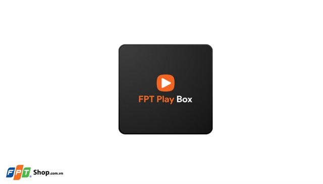 FPT Play Box 4K