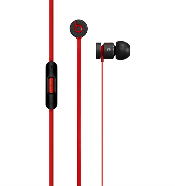 Apple Tai nghe urBeats 2 Matte Black