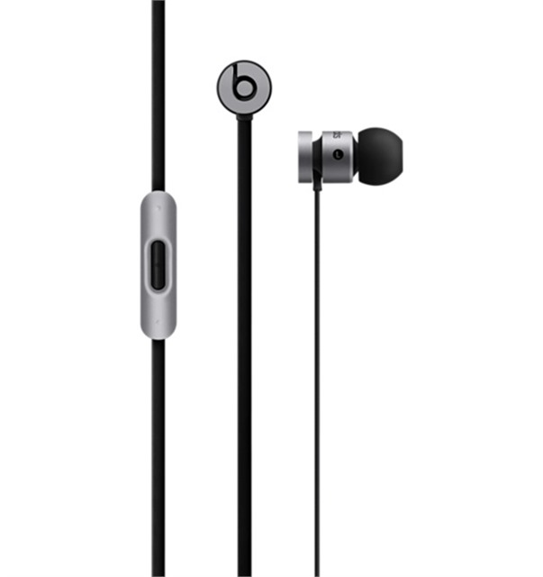 Apple Tai nghe urBeats 2 Matte Space Gray