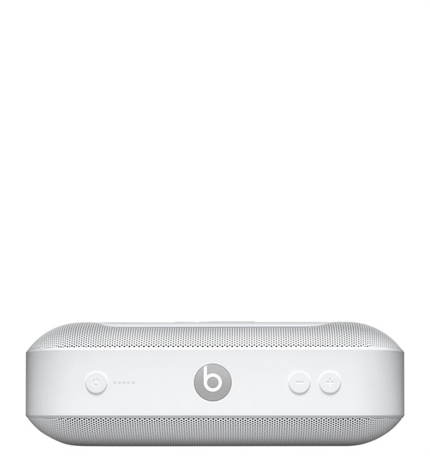 Apple Loa bluetooth Beatspill White