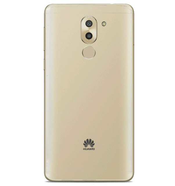 Ốp lưng Huawei GR5 Silicon trong