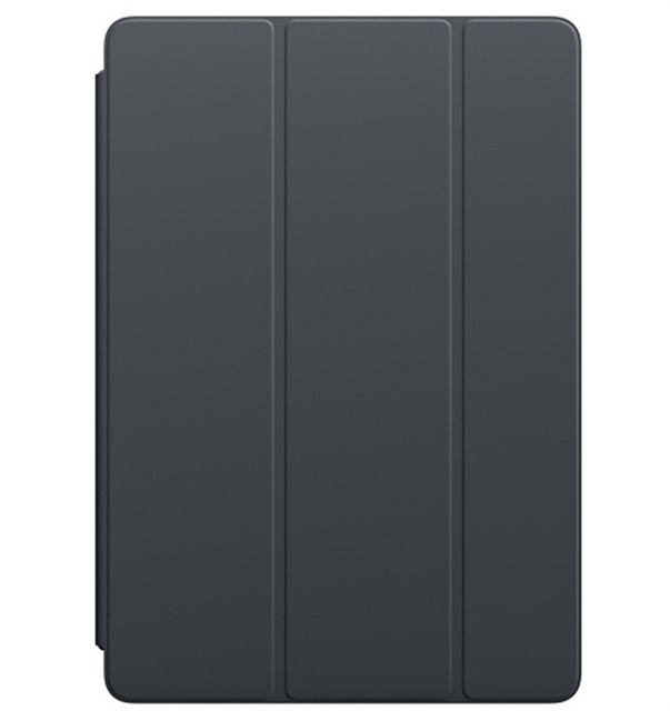 Apple Vỏ iPad Pro 10.5 Smart Cover Charcoal Gray