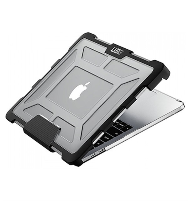 Ốp lưng Macbook Pro 13 Touch Bar UAG ICE