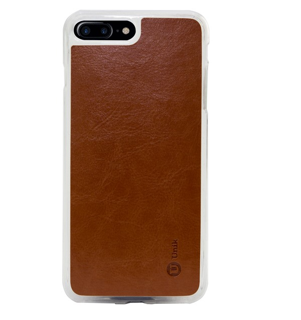 Ốp lưng iPhone 7 Plus Unik Brown