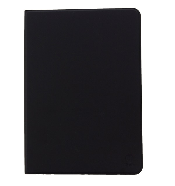 Bao da New iPad 9.7 Unik Black