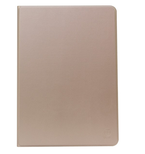 Bao da New iPad 9.7 Unik Gold