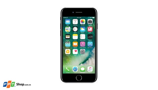 MDMH iPhone 7 Plus sọc dọc Black