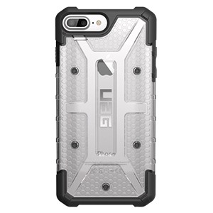 Ốp lưng iPhone 8 Plus UAG Plasma ice