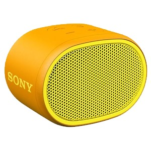 Loa xách tay Bluetooth SONY SRS-XB01 yellow