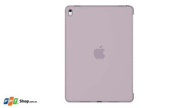Apple Ốp iPad Pro 9.7 Silicon Case Lavender