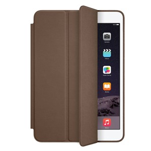 Apple Vỏ iPad Mini 3 Smart Case Olive Brown