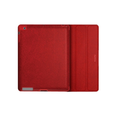 Bao da Ipad Xtreme Micro Folio, Red (PAD-MF2-73)