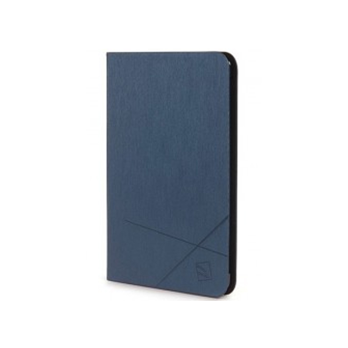 Bao da  Tucano iPad Mini ( Filo hard folio Xanh)