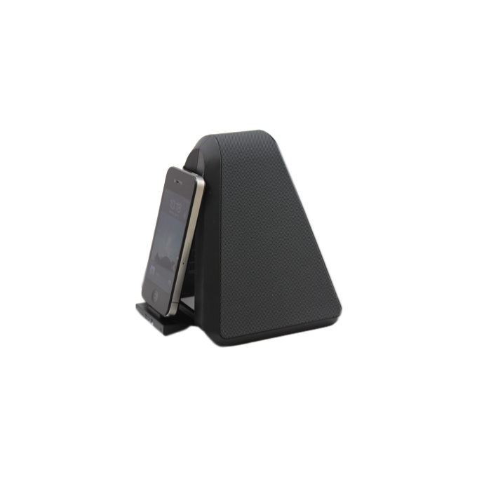 Dock loa XtremeMac SOMA STAND cho iphone/ipod/ipad