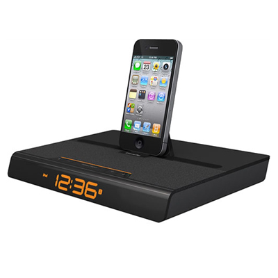 Loa Luna Voyager II for iPod, iPhone, and iPad
