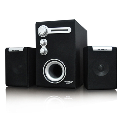 Loa USB Sound Max A860/2.1