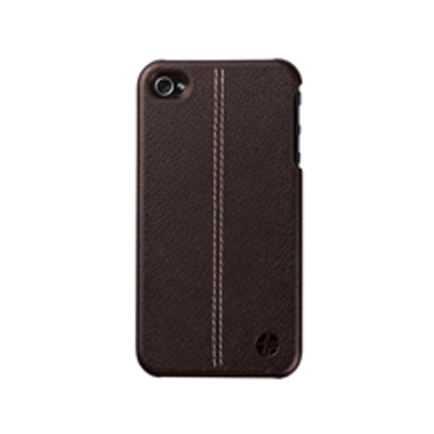 Ốp lưng Iphone CLASSY (10139)- Brown