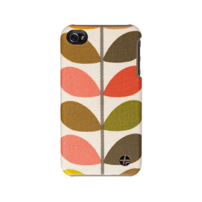 Ốp lưng Iphone Orla Kiely (17343)- Multy Stem
