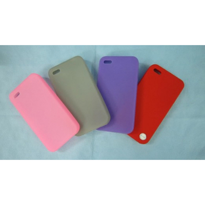 Ốp lưng silicon the Care iPhone4