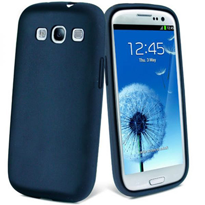 Ốp lưng The Care silicon Galaxy s3