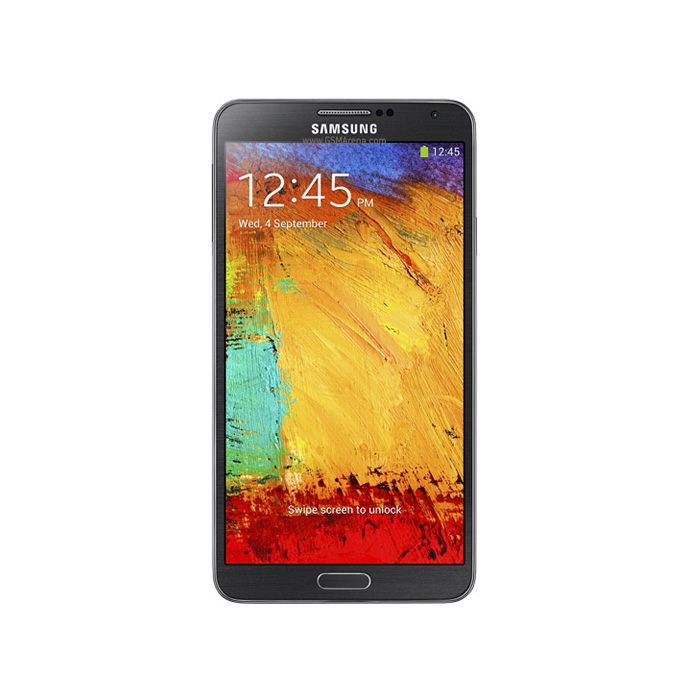 ĐTDĐ Samsung N9000  - Galaxy Note 3 White_TM