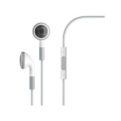 Tai nghe Earphones with Remote and Mic MB770G/B