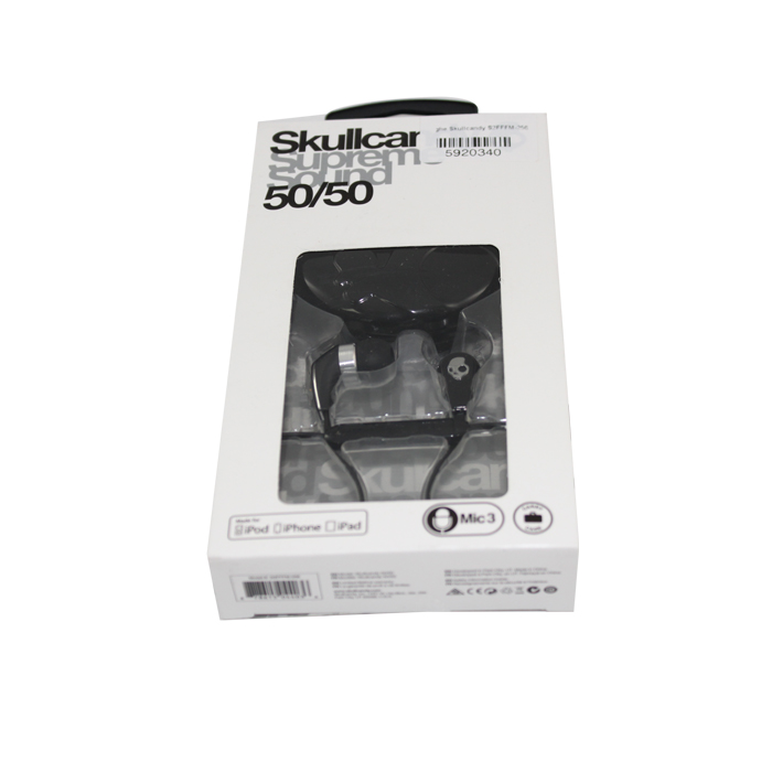Tai nghe in-ear SkullCandy Supreme Sound 50/50 S2FFFM-256