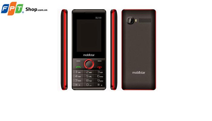 mobiistar fun b239