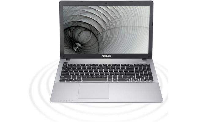 Asus X550CC am thanh