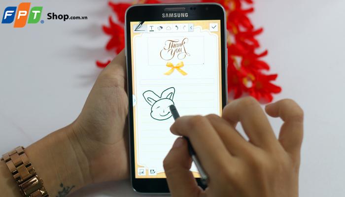 Samsung Galaxy Note 3 Neo S Pen